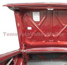Deck Lid Gasket & Detail Set for 1966-1970 Mopar B-Body