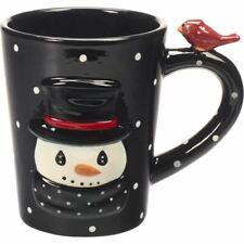 Precious Moments Snowman Mug - 171472