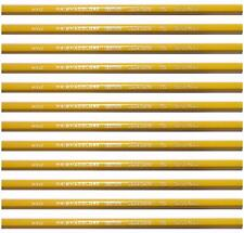 Prismacolor Verithin Colored Pencil - Canary Yellow- 735 (2431) 12PC
