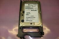 FUJITSU MAM3184MC DELL 3J777 18GB 80 PIN SCA SERVER SCSI HARD DRIVE USPS in USA