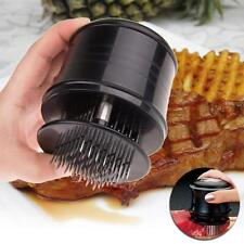 Meat Tenderizer 56 Stainless Steel Blades for Food Meat Pork Kitchen Tools 0P
