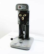 Pantografo Gravograph per incisioni su fedi e anelli