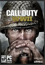Call Of Duty: Wwii (Video Game New) 047875335431