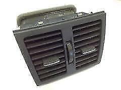 Genuine Vauxhall Zafira B Centre Rear Air Vent Housing 13240027 2006-2014