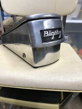 Vintage Bigsby Steele Guitar Volume And Tone Pedal
