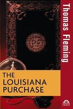 Turning Points in History: The Louisiana Purchase 2 by Thomas J. Fleming (2003,
