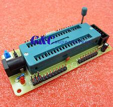 ATmega32 ISP ATMEGA16 System Board AVR Minimum System Development Board M140