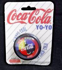 Duncan Coca Cola Yo Yo Always Coca-Cola 1997 Factory Sealed