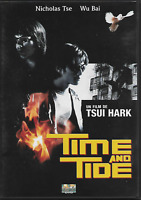 NICHOLAS TSE - Time & Tide - DVD Zone 2 - Columbia Tristar - 781043 - FR