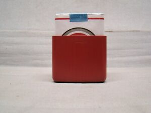 Red hold a pack vintage cigarette pack holder metal cigarette holder hold a pak