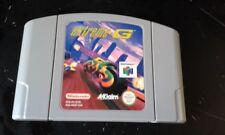 Extreme G   nintendo 64 - PAL   N64  gioco cartuccia