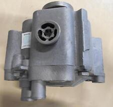 1966-1967 Ford Falcon, Maverick 6 cyl REBUILT smog air pump  C7AZ-9A486F
