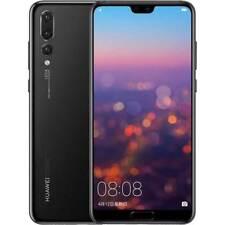 Huawei P20 Pro 128GB Dual SIM NERO 24 mesi garanzia Italia europa NO BRAND