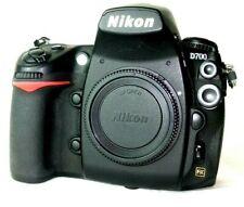 Nikon D700 DSLR full frame FX camera VBA220AE