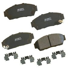 Disc Brake Pad Set-Stop Ceramic Brake Pad Front Bendix SBC617