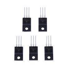 5 Stück N Kanal Power MOSFET 10N60 10A 600V