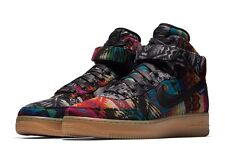 Nike Pendleton Air Force 1 High What la taille 8 RARE!!!
