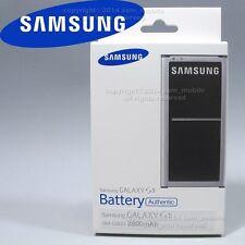 SAMSUNG Galaxy S5 GT-I9600 100% genuine spare Battery New In Box w/Case SM-G900