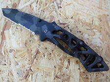 """Buck Einhandmesser """"bones"""" In Stahl 420 HC"""