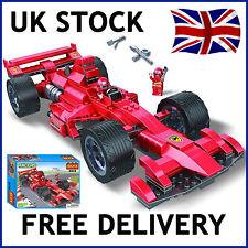 Formule 1 F1 Technic Racing Voiture de course construction briques blocs Compatible 360 pcs