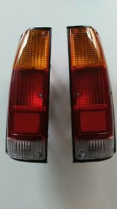 Isuzu Pickup Truck Faster Holden Rodeo Kb Kb21 26 Luv Ls Trooper Tail Lamp Light