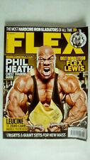 FLEX Magazine British Edition June 2012