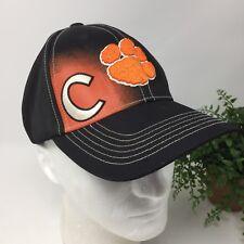 4d8397468e5 Russell Clemson University Fan Appreciation Hat Black OS NCAA Football  Champs
