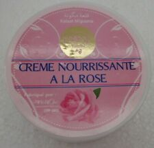 Moroccan Rose Hydrating Face Cream from Kelaa M'gouna 200grs