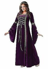 Fun World 110015fw Renaissance Lady Adult Plus Costume
