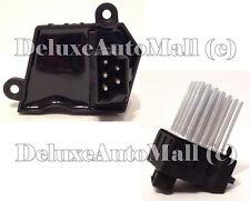 New Blower Motor Resistor Heater Fan FITS BMW 318i / 320i / 325is (64116929540)