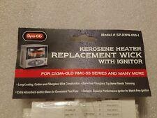 Dyna-Glo Kerosene Heater Wick & Ignitor RMC 55 SP-KHW-055-i