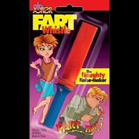 12 Fart Whistle noise makers - portable gag prank joke