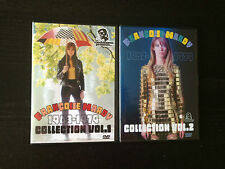 FRANCOISE HARDY COLLECTION 2 DVD set (1962-1979) french pop