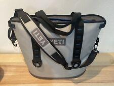Yeti Hopper Two 30 Soft Cooler - Gray