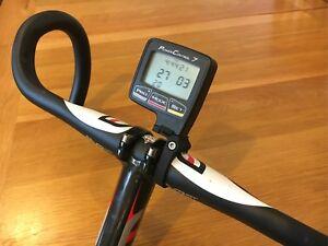 MagCAD SRM Handlebar Mount 31.8mm - Road Cycling 3D Printed GPS - Multi Colours