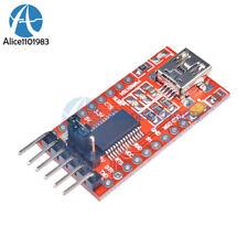 FT232RL FTDI Serials Adapter Module Mini Port f. Arduino USB to TTL 3.3V 5.5V