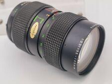 JCPenny 35-105mm F3.5 Pentax K PK Mount Zoom Lens For SLR/Mirrorless Cameras
