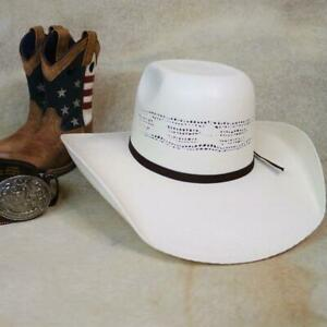 Resistol Boy's Straw Cowboy Hat - Buckeye Jr.