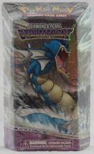 Pokemon Diamond & Pearl Stormfront Raging Sea Theme Deck - Factory Sealed - 2008