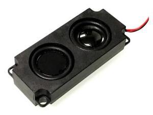 Large 8 Ohm Bass Reflex Speaker For DCC Sound, O Gauge 8 Ohm, 5W, Zimo, Loksound