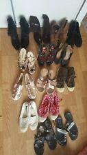 Gros Lot De Chaussures Femme P37