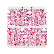 Custom Printed Design Your Own New Nintendo 3DS Faceplate Pair Cover Plates