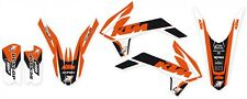 Sticker Kit Graphics fits KTM 85 SX 2013 2014 2015 2016 2017 Blackbird Dream 4