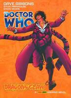 Doctor Who: Dragon's Claw TPB 2004 From Doctor Who Marvel Monthly 4th Doctor