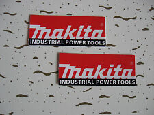 Sticker Adesivo Auto-TUNNING motorradcross Racing Moto Sport Biker Makita