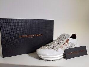 Sneakers Alexander Smith Donna  .Sconto - 75%.Art. A 018 !!! SALDI !!!!