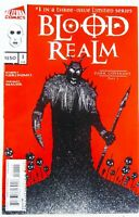 Alterna BLOOD REALM (2018) #1 1st Print VF 8.0 Ships FREE!