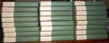 Bibliophile Library of Literature Art & Rare Manuscripts (24/30 volumes) 1904
