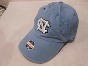 Rare! New North Carolina Tar Heels Twins Franchise 47 Brand Hat Size S  golf B60
