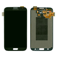 Gray LCD Touch Screen Digitizer Assembly for Samsung Galaxy Note II 2 N7100